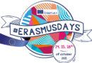 Συμμετοχή σχολείων στις Ημέρες Erasmus 2021 της ΠΔΕ Κρήτης